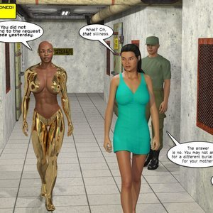 MC Comix Master of His domain - Sins and Secrets - Issue 66-74 gallery image-120