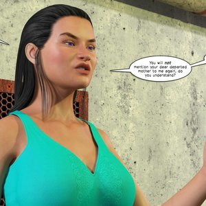 MC Comix Master of His domain - Sins and Secrets - Issue 66-74 gallery image-122