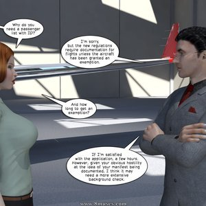 MC Comix Master of His domain - Sins and Secrets - Issue 66-74 gallery image-129