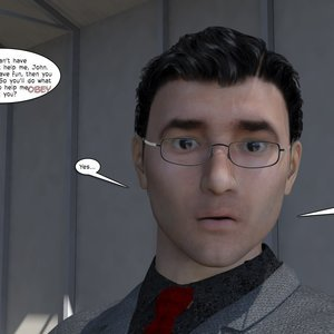 MC Comix Master of His domain - Sins and Secrets - Issue 66-74 gallery image-133