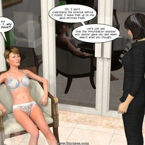MC Comix Master of His domain - Sins and Secrets - Issue 66-74 gallery image-152
