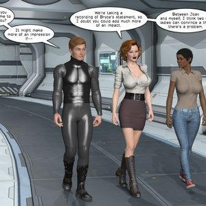 MC Comix Master of His domain - Sins and Secrets - Issue 66-74 gallery image-172