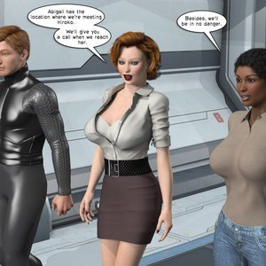 MC Comix Master of His domain - Sins and Secrets - Issue 66-74 gallery image-173