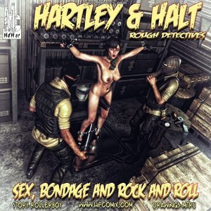 Sex Bondage and Rock & Roll – Issue 1-13 MC Comix