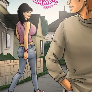 Enchanted Summer Issue 6 comic 001 image