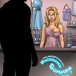 Enchanted Summer Issue 7 MCC Comics