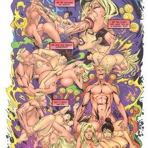 Fantasy World - Issue 5 image 013