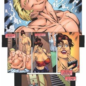 Fantasy World - Issue 5 image 016