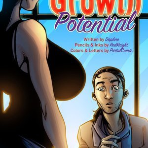 Growth Potential – Issue 1 MCC Comics