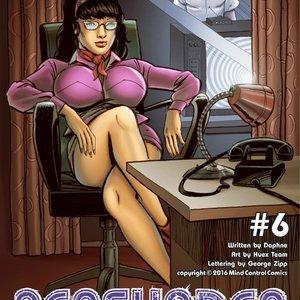 Persuader Issue 6 MCC Comics