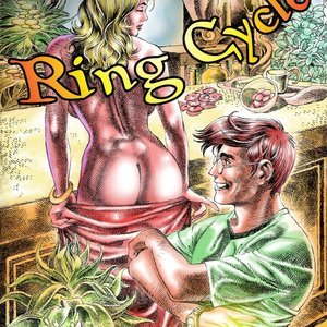 Ring Cycle – Issue 3 MCC Comics