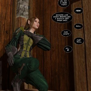MCC Comics Roll Playing Issue 10 gallery image-017