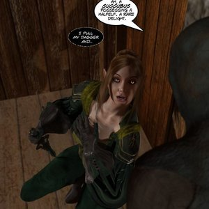 MCC Comics Roll Playing Issue 10 gallery image-018