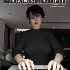 Transcript MCC Comics
