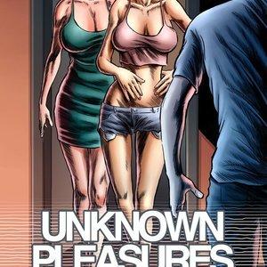 Unknown Pleasures – Issue 5 MCC Comics