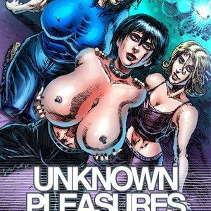 Unknown Pleasures – Issue 6 MCC Comics