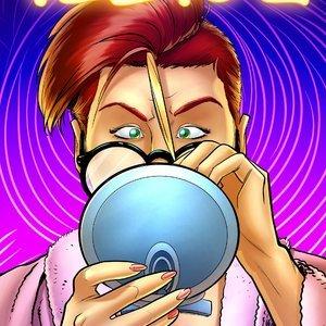 Vector – Issue 1 MCC Comics