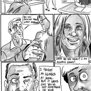 Mavis Rooder Comics Mrs Dillinger gallery image-012