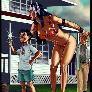 MilfToon Comics Big Barba gallery image-001