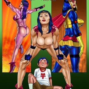 MilfToon Comics Big Barba gallery image-002