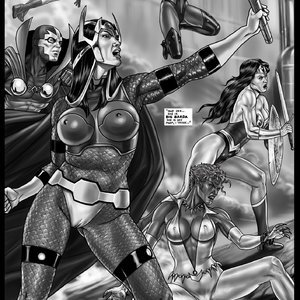 MilfToon Comics Big Barba gallery image-004