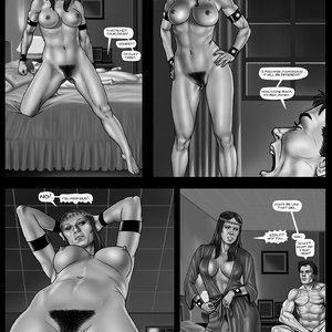 MilfToon Comics Big Barba gallery image-007