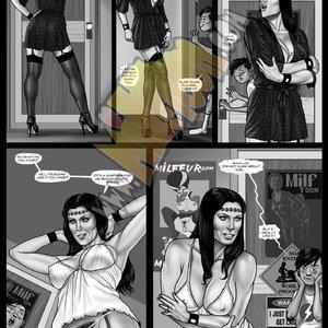 MilfToon Comics Big Barba gallery image-011