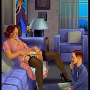 MilfToon Comics Moments Encylopedia gallery image-003