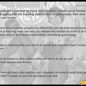 MilfToon Comics Moments Encylopedia gallery image-005