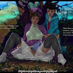 MilfToon Comics Moments Encylopedia gallery image-011