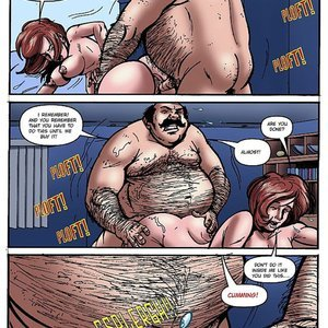 MilfToon Comics Where is She 4 gallery image-010