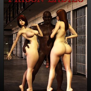 Prison Ladies – Issue 1 (Moiarte Comics) thumbnail