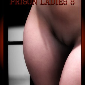 Prison Ladies – Issue 8 (Moiarte Comics) thumbnail