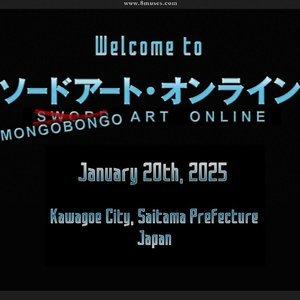 SAO – Leafa MongoBongo Comics