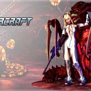 Starcraft – Breeding Nova MongoBongo Comics