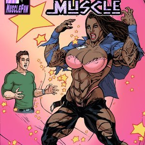 Aztec Muscle – Issue 2 MuscleFan Comics