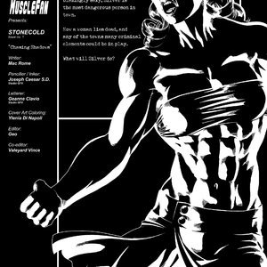 MuscleFan Comics Stone Cold - Issue 1 gallery image-002