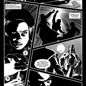 MuscleFan Comics Stone Cold - Issue 1 gallery image-007