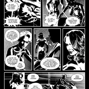 MuscleFan Comics Stone Cold - Issue 1 gallery image-009