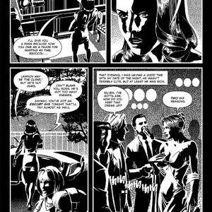 MuscleFan Comics Stone Cold - Issue 1 gallery image-020