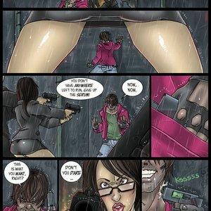 Eyline (Nikraria Comics) thumbnail