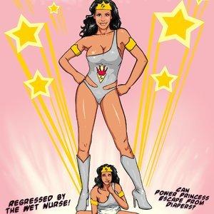 Princess of Power OkayOkayOKOk Comics
