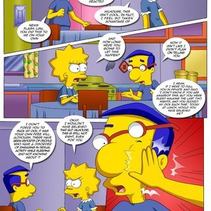 PalComix Comics Coming to Terms gallery image-019