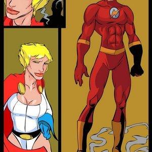 PalComix Comics Justice League gallery image-019
