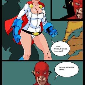 PalComix Comics Justice League gallery image-020