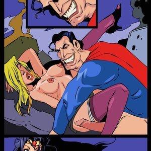 PalComix Comics Justice League gallery image-030