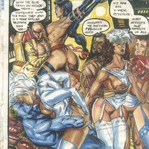 x men cartoon porn comics