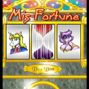 Mis-fortune PleasureBonBon Comics