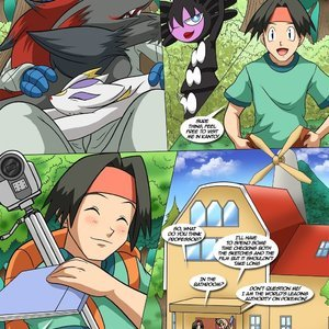 PokepornLive Comics Watching Unova gallery image-011