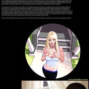Dream Blonde Delivery (PooNnet Comics) thumbnail
